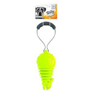 M-PETS mänguasi DROGO roheline, 18 x 8,5 x 8,5 cm