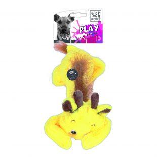 M-PETS Mänguasi ROSS koer, 15 x 11 x 36 cm