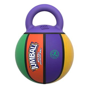 GIGWI Игрушка для собак, мяч x1