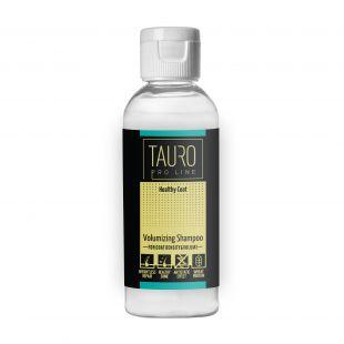 TAURO PRO LINE Healthy Coat volumizing shampoo , шампунь для собак и кошек 65 мл