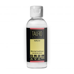 TAURO PRO LINE Healthy Coat wire coat conditioner , palsam koertele ja kassidele 65 ml