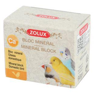 ZOLUX Lindude sool 90 g