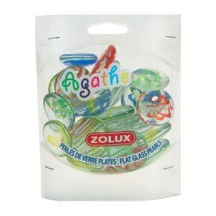 ZOLUX Pearls, dekoratiivsed kivid akvaariumile, suurus M