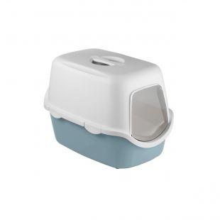 ZOLUX Туалет с фильтром синий