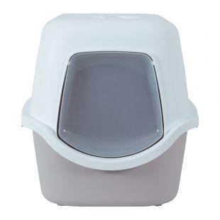 ZOLUX Кошачий туалет с фильтром песочного цвета