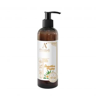 A'SCENTUALS Herbal Care Puppy ?ampoon 250 ml