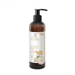 A'SCENTUALS Herbal Care Puppy šampoon 250 ml