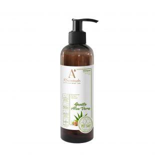 A'SCENTUALS Herbal Care Aloe Vera šampoon 250 ml