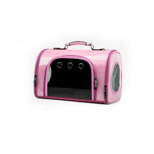 PAW COUTURE Lemmiklooma kandekott roosa
