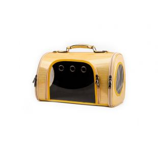 PAW COUTURE Сумка для переноски для домашних животных жёлтый