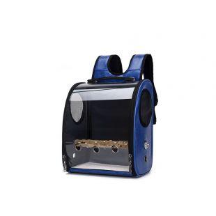 PAW COUTURE Lemmiklooma kandekott sinine