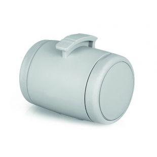 FLEXI Karp suupistete või kottide jaoks , helehall