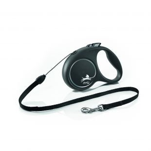 FLEXI Flexi Black Design ,lint, must