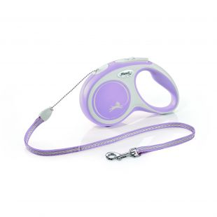 FLEXI New Comfort jalutusrihm- nöör S, roosa
