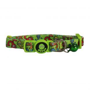DOCO Kaelarihm kassile roheline