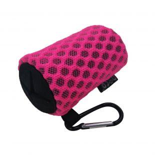 DOCO Мешок для пакетиков розовый