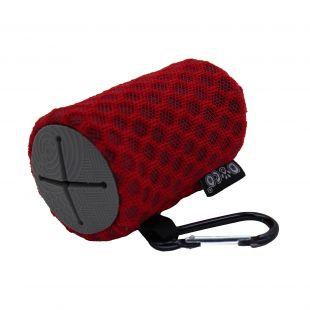 DOCO Мешок для пакетиков красный