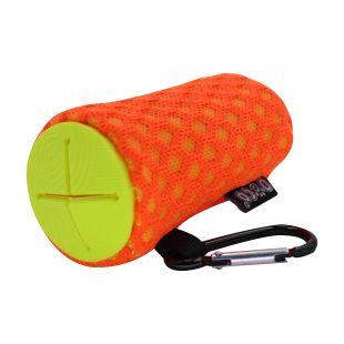 DOCO Мешок для пакетиков оранжевый