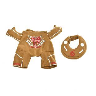 PAW COUTURE Рождественская одежда для домашних животных M