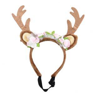 PAW COUTURE Рождественские украшения для шерсти домашних животных M