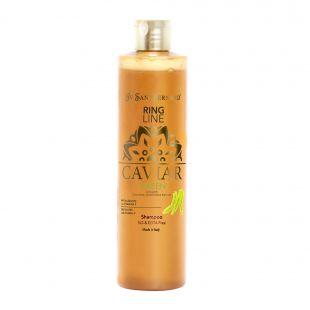 IV SAN BERNARD GREEN CAVIAR šampoon koertele ja kassidele 300 ml