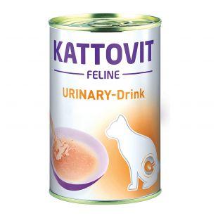 FINNERN MIAMOR Kattovit Urinary напиток для кошак, 135 мл