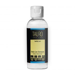 TAURO PRO LINE Healthy Coat Daily Care Shampoo , šampoon koertele ja kassidele 65 ml