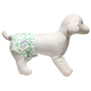 HIPPIE PET одноразовые подгузники для сук 45-63 см x 12