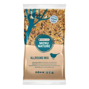 VERSELE LAGA Menu Nature Allround Mix, корм для диких птиц 2.5 кг