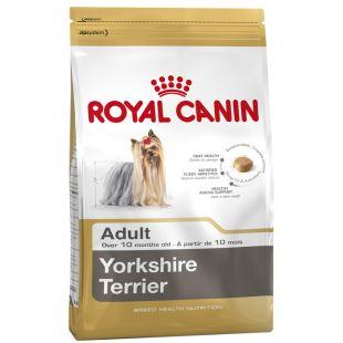 ROYAL CANIN Сухой корм для собак Mini Yorkshire Adult 1.5 кг