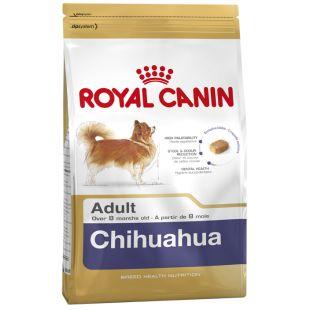 ROYAL CANIN Kuivtoit koertele Chihuahua 28 Adult 500 g
