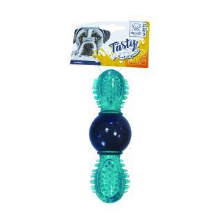 M-PETS mänguasi URANUS sinine, 16,5 x 6 x 6 cm