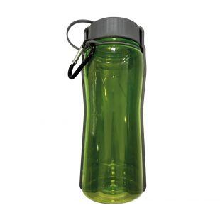 M-PETS Reisiveepudel koertele, roheline, 700 ml