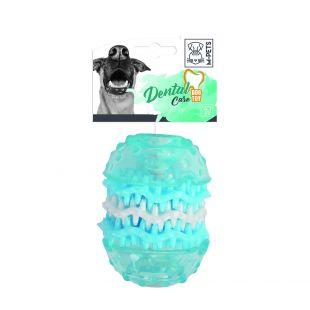 M-PETS Игрушка для зубов для собак M, синяя