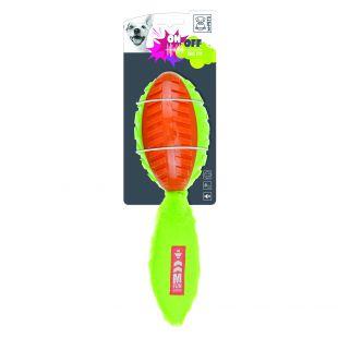 M-PETS Heliga koera mänguasi roheline