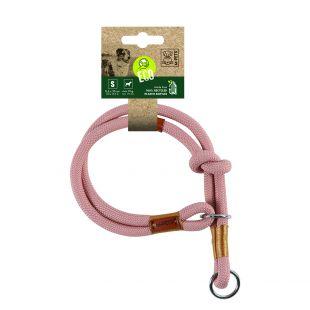 M-PETS Ошейник для собак S, розовый