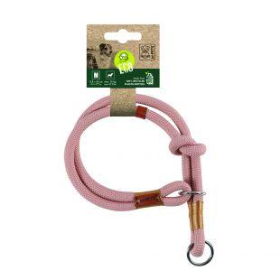 M-PETS Ошейник для собак M, розовый