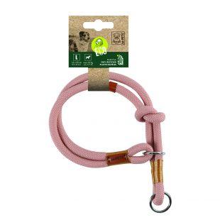 M-PETS Ошейник для собак L, розовый