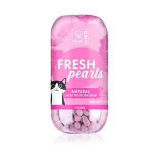 M-PETS Дезодорант для кошачьих туалетов цветочный аромат, 450 мл
