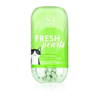 M-PETS Дезодорант для кошачьих туалетов с запахом зеленой травы, 450 мл