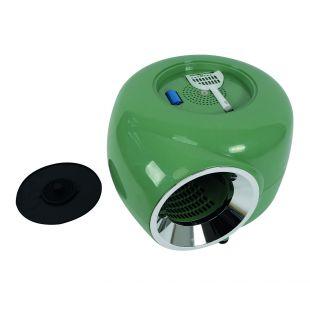 M-PETS Kassi liivakast roheline, 57.1x55.2x44.3 cm