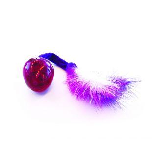 M-PETS Kassi mänguasi, MOUSE, roosa