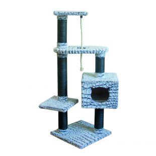 M-PETS Kassi kraapimispost, BATURA, 113x40x40 cm