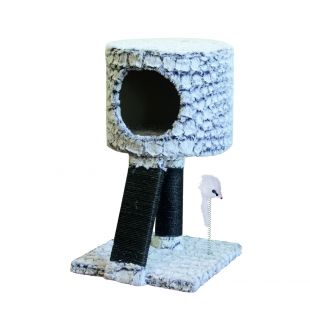 M-PETS Kassi kraapimispost, API, 52x30x30 cm