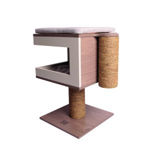 M-PETS Когтеточка для кошек, 62x40x40 см