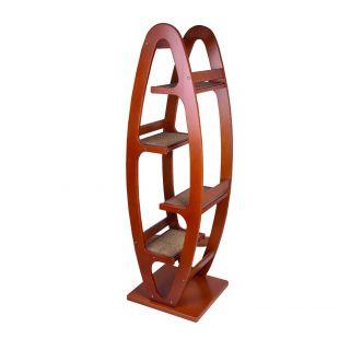 M-PETS Kassi kraapimispost, 150x50x45 cm