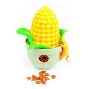M-PETS Kassi mänguasi, CORN, kollane