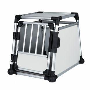 TRIXIE Ящик для перевозки M 55x62x78 см