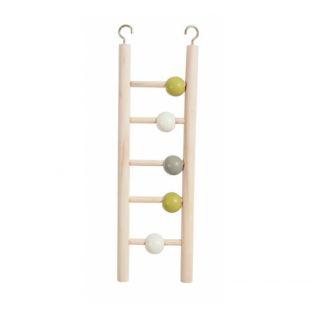 ZOLUX Лестницы для птиц 5 ступеней, деревянные
