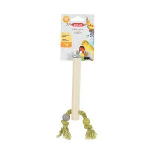 ZOLUX Lindude mänguasi rippuv, suurus M, erinevaid värve